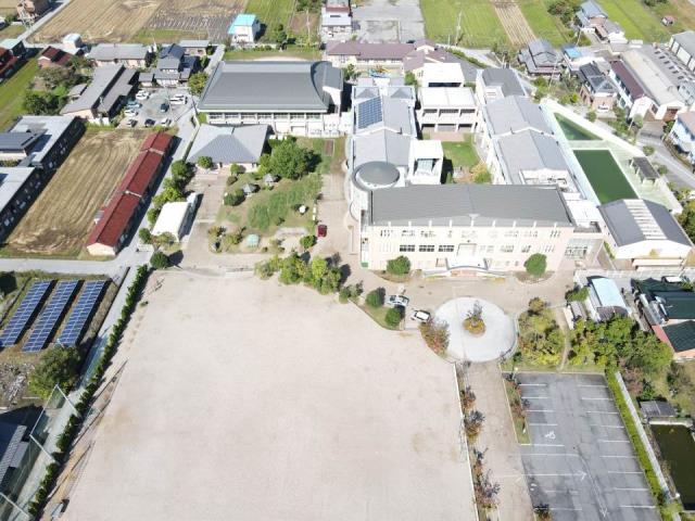 城陽 小学校