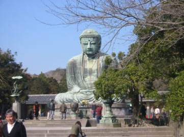 鎌倉 大仏 津波